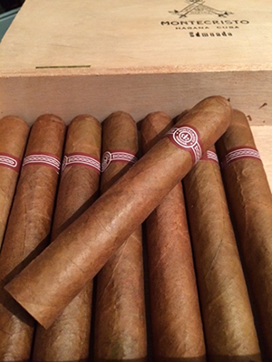 Cigar of the year 2014