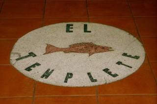 El Templete: Best Fish Restaurant in Havana