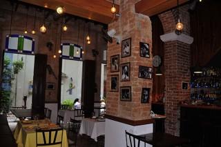 Café de los Artistas