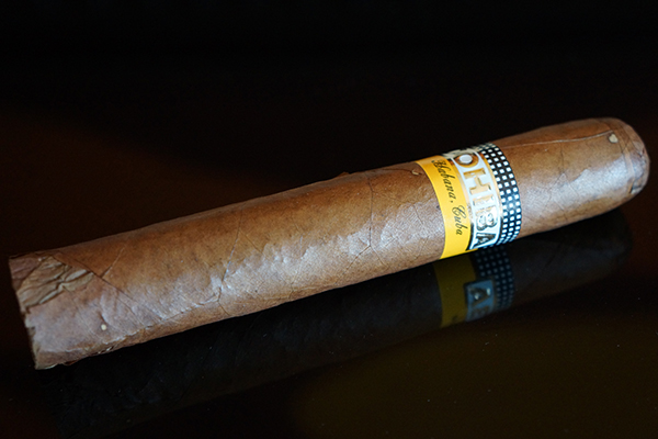 Cohiba Robusto-blog