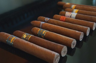 Cuban cigar blog 2