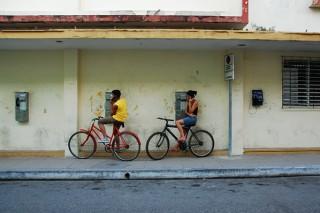 WiFi, Cellphone and Skype in Cuba