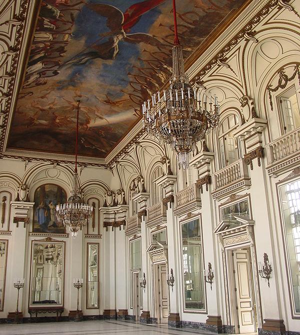 Museo De La Revolucion.Museo De La Revolucion Havana Insider