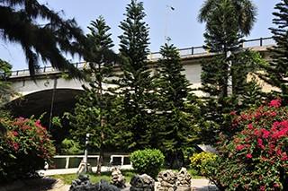 Parque Almendares