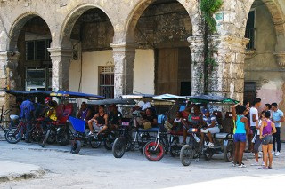 How to Get Around in Havana