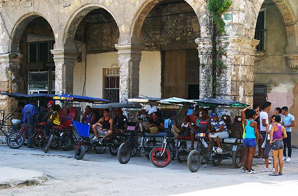 How to Get Around in Havana