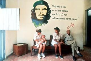 health care in Cuba