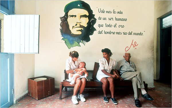 health care in Cuba