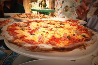 Top Italian Restaurant in Havana: Il Piccolo