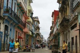 Travel budget for Cuba