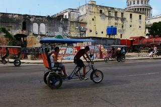 Cuba Travel Insurance