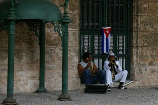 cuba travel safety
