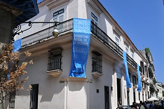 Centro de Arte Contemporaneo Wifredo Lam