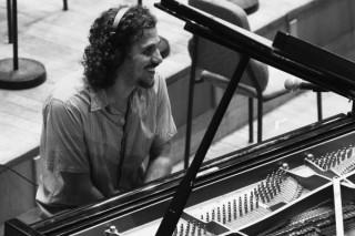 Top Cuban Musicians: Roberto Carcassés