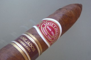 Romeo y julieta cigar 1