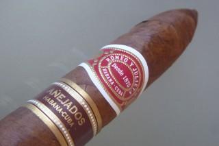 Romeo y julieta cigar 1