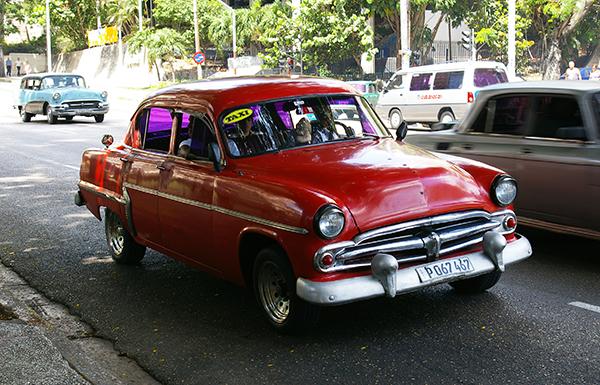 Havana Travel