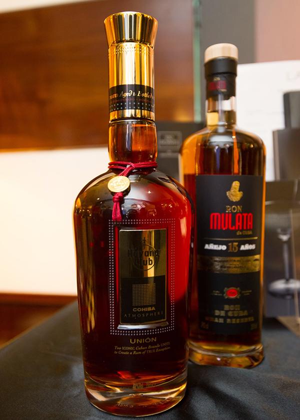 union rum