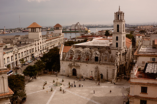 Cuban travel