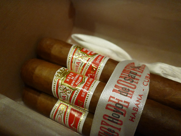 Cuban cigar, Hoyo de Monterrey