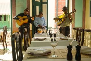 Cuban Restaurants In Havana