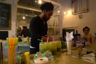 New Restaurants in Havana, El Del Frente
