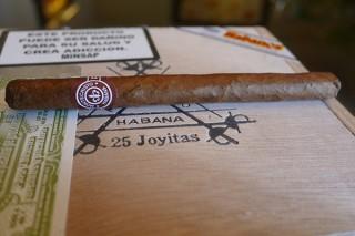 Cuban cigar, Montecristo Joyitas