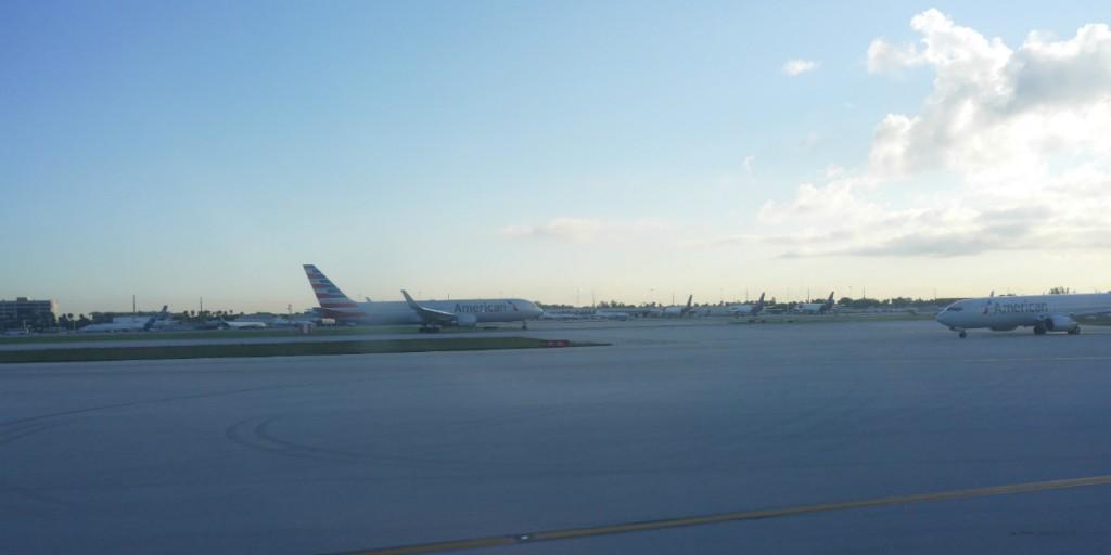 Cuba-flight
